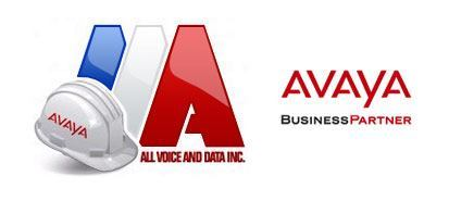 AVAYA: Business Phone System Installer